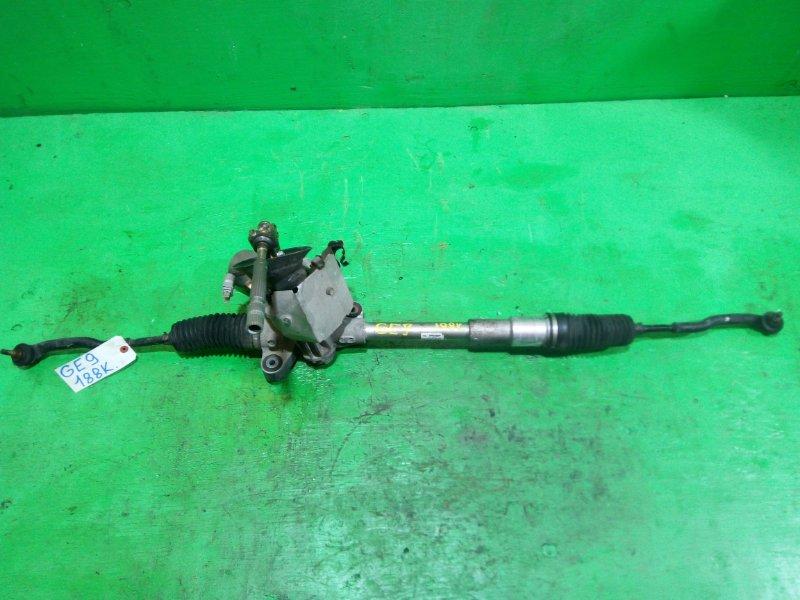 Рулевая рейка Honda Fit GE9 (б/у)