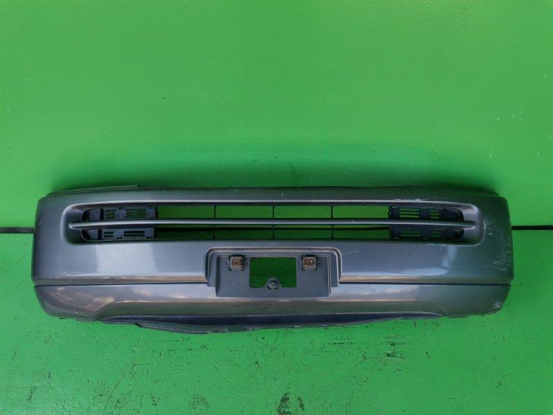 Бампер Honda Step Wagon RF2 передний (б/у)