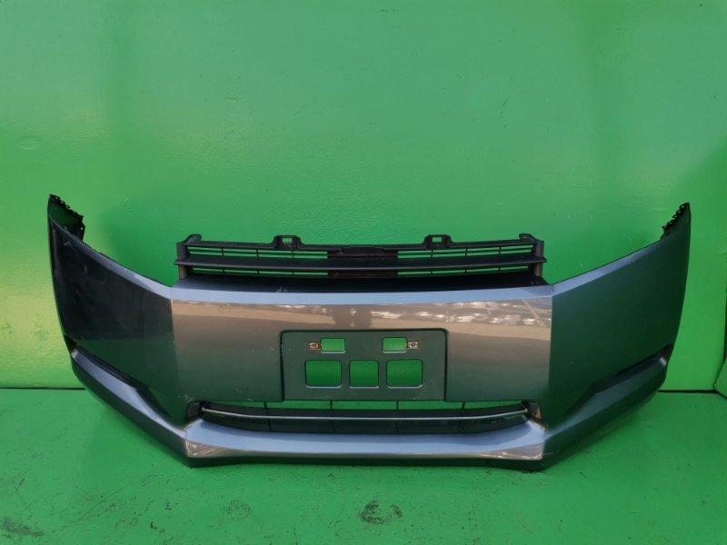 Бампер Honda Stepwgn RK1 передний (б/у)