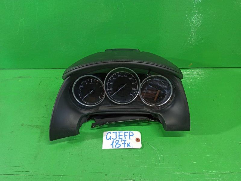 Спидометр Mazda Atenza GJEFP (б/у)