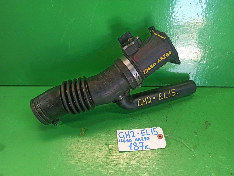 Датчик потока воздуха Subaru Impreza GH2 EL15 (б/у)