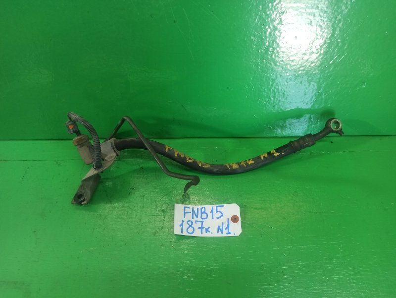 Шланг гидроусилителя Nissan Sunny FNB15 (б/у) №1