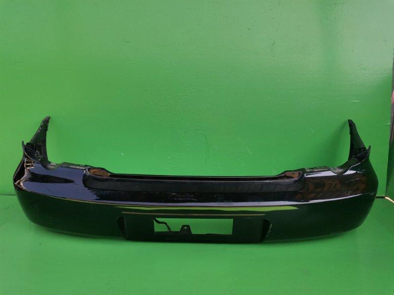 Бампер Subaru Impreza GGC задний (б/у)