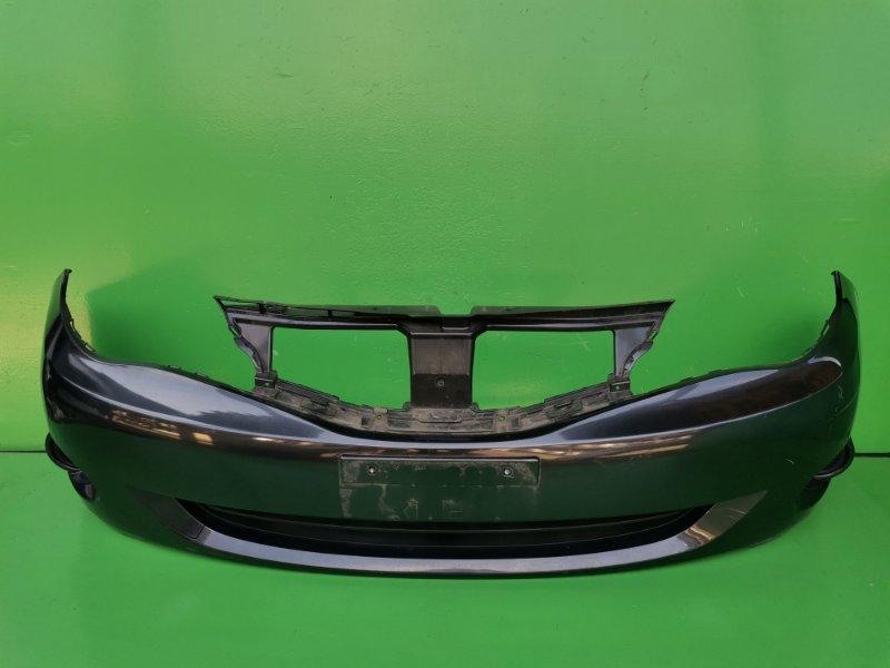 Бампер Subaru Impreza GH7 передний (б/у)