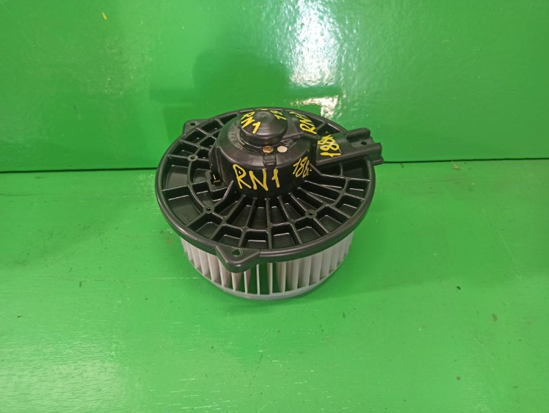 Мотор печки Honda Stream RN1 (б/у)