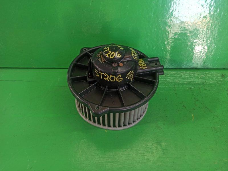 Мотор печки Toyota Curren ST206 (б/у)