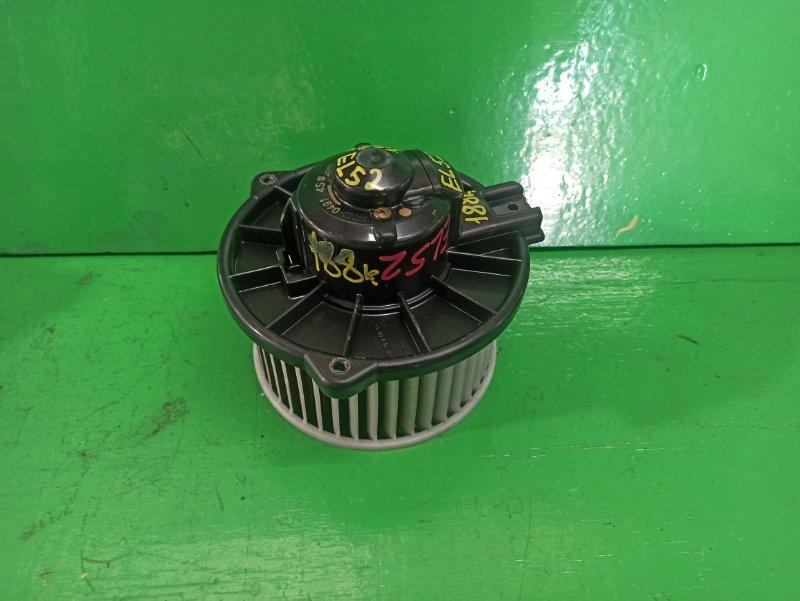 Мотор печки Toyota Cynos EL52 (б/у)