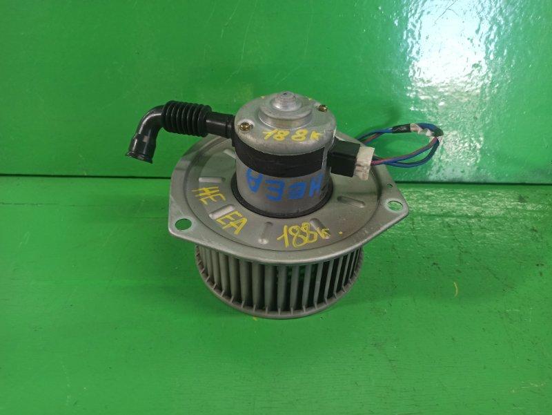Мотор печки Mazda Sentia HEEA (б/у)