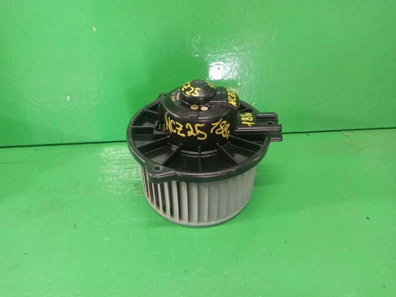 Мотор печки Toyota Raum NCZ25 (б/у)