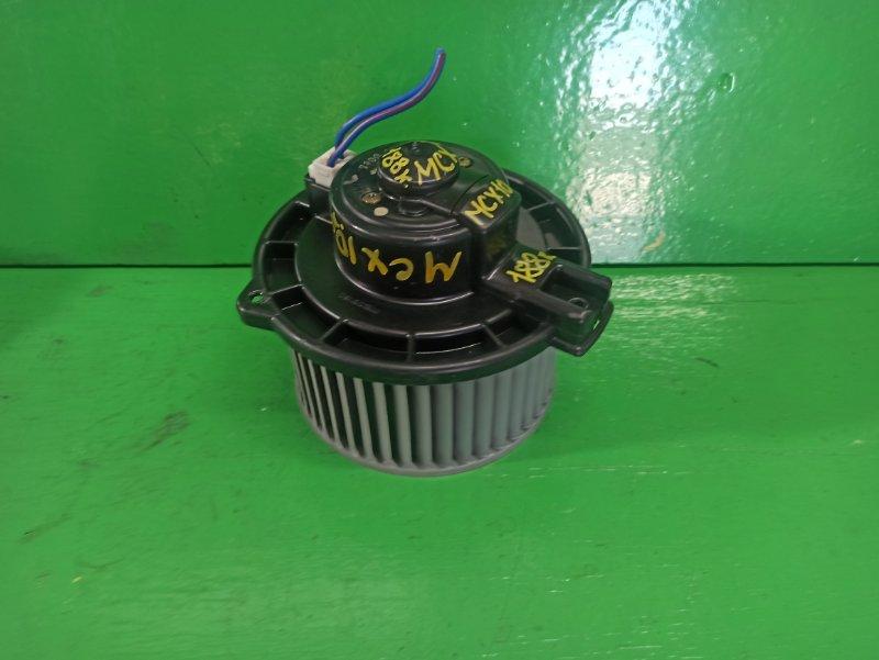 Мотор печки Toyota Avalon MCX10 (б/у)