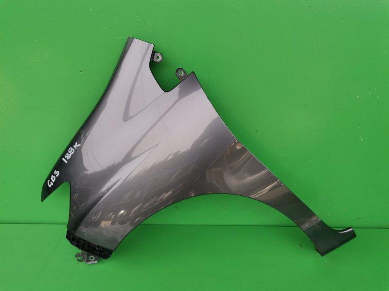 Крыло Honda Freed Spike GB3 переднее левое (б/у)