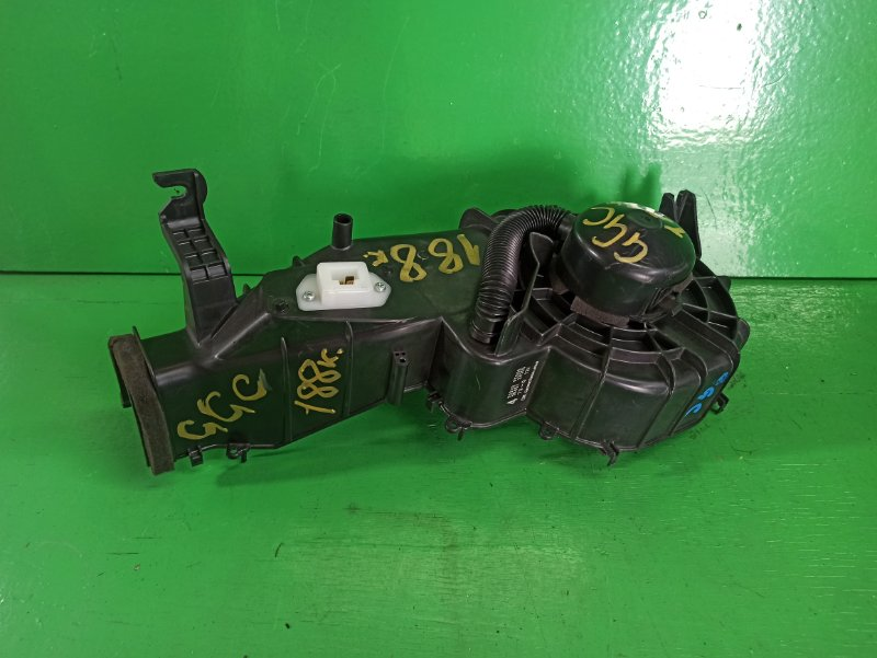 Мотор печки Subaru Impreza GGC (б/у)