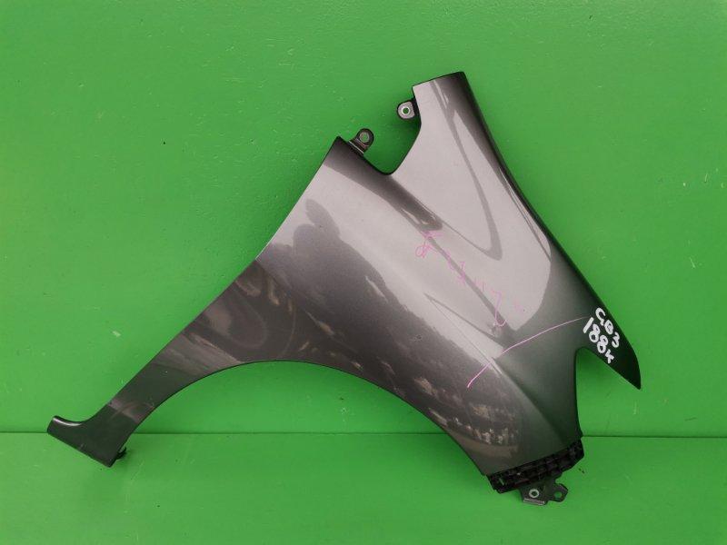 Крыло Honda Freed Spike GB3 переднее правое (б/у)