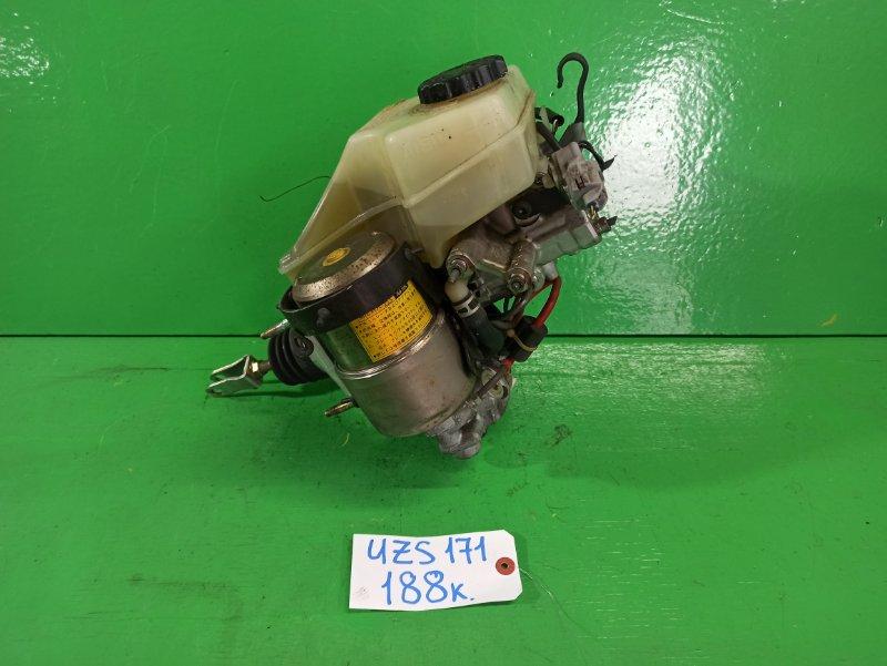 Главный тормозной цилиндр Toyota Crown UZS171 (б/у)
