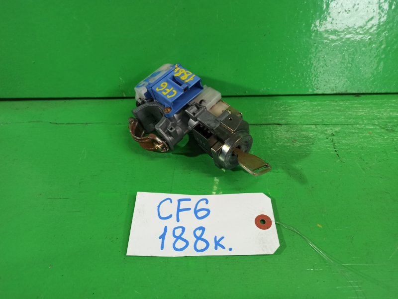 Замок зажигания Honda Accord CF6 (б/у)