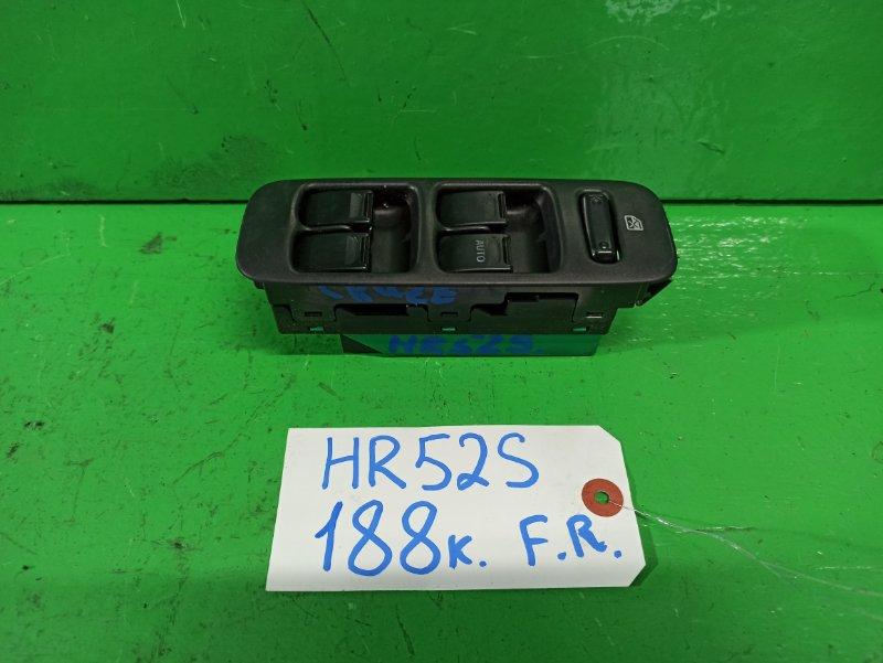 Блок упр. стеклоподьемниками Chevrolet Cruze HR52S передний правый (б/у)
