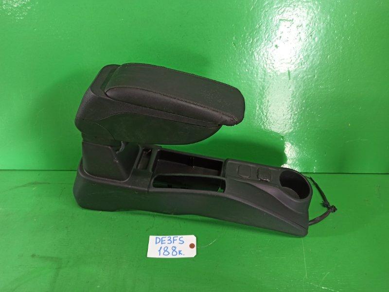 Подлокотник Mazda Demio DE3FS (б/у)