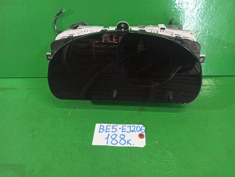 Спидометр Subaru Legacy BE5 EJ206 (б/у)