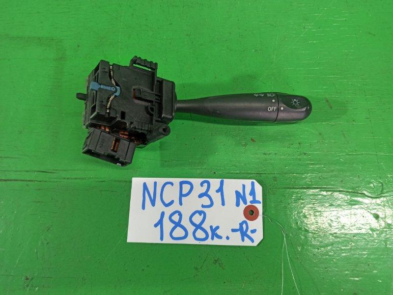 Гитара Toyota Bb NCP31 правая (б/у) №1