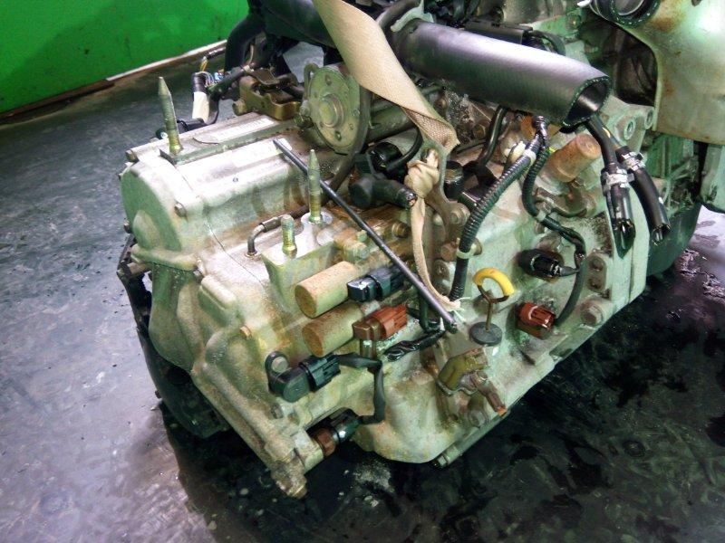 Акпп Honda Accord CF6 F23A (б/у)