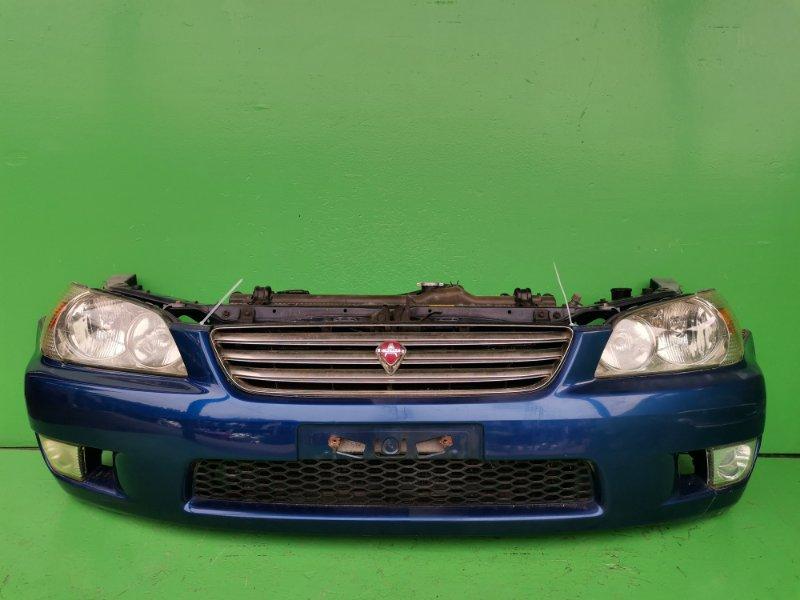 Ноускат Toyota Altezza GXE10 1G-FE (б/у)