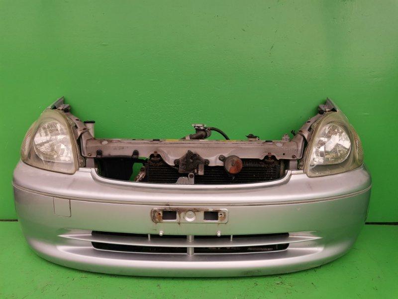 Ноускат Toyota Vitz NCP10 2000 (б/у)
