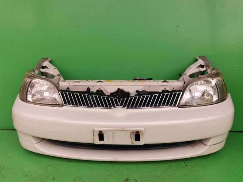 Ноускат Toyota Platz SCP11 2001 (б/у)