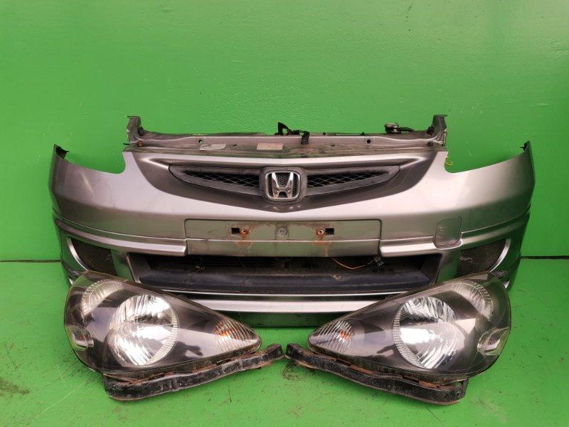 Ноускат Honda Fit GD1 2003 (б/у)