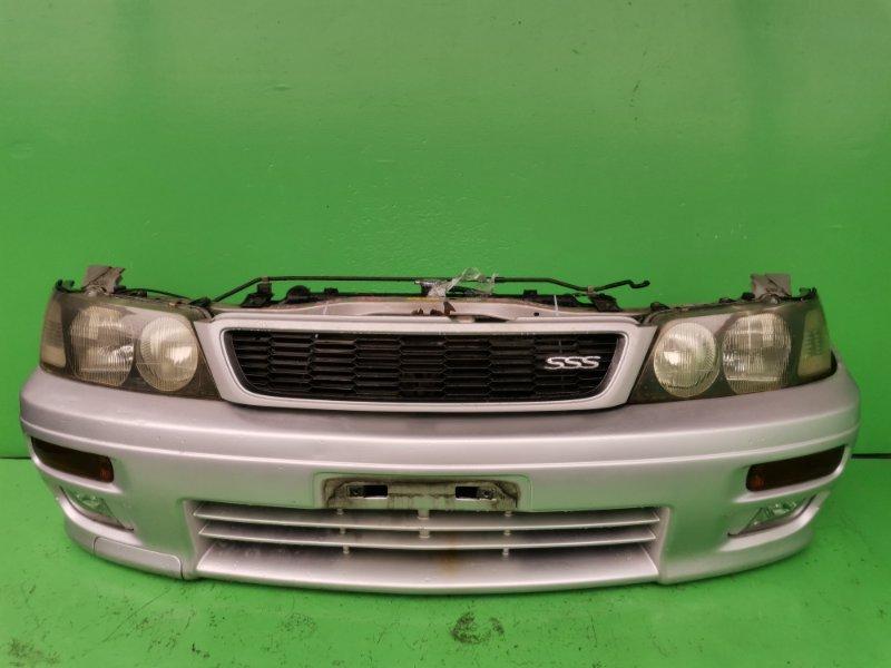 Ноускат Nissan Bluebird U14 (б/у)