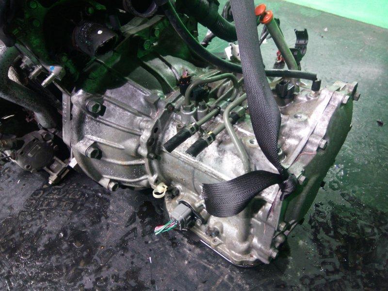 Акпп Toyota Passo KGC10 1KR-FE 2008 (б/у)