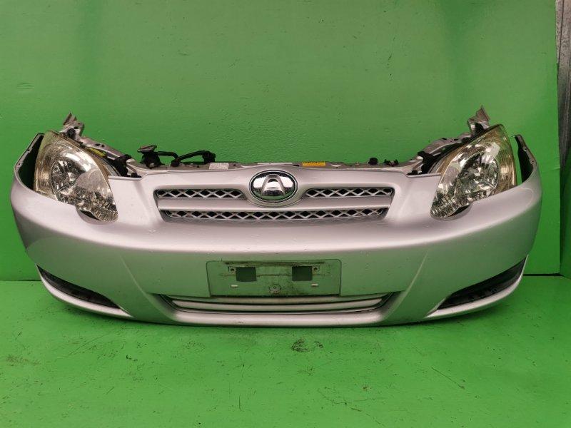 Ноускат Toyota Allex NZE121 1NZ-FE 2005 (б/у)