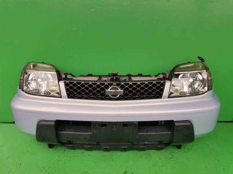 Ноускат Nissan Xtrail NT30 2003 (б/у)