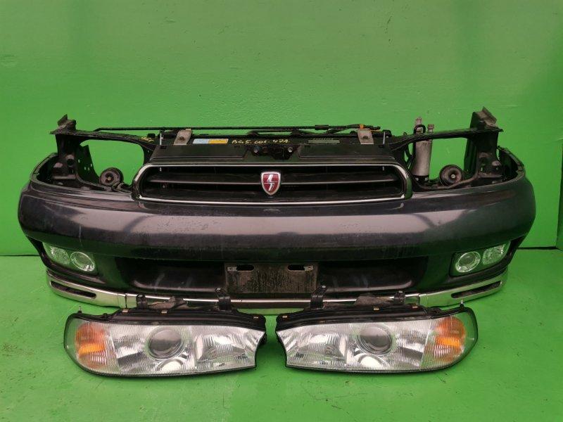 Ноускат Subaru Legacy BG5 1996 (б/у)