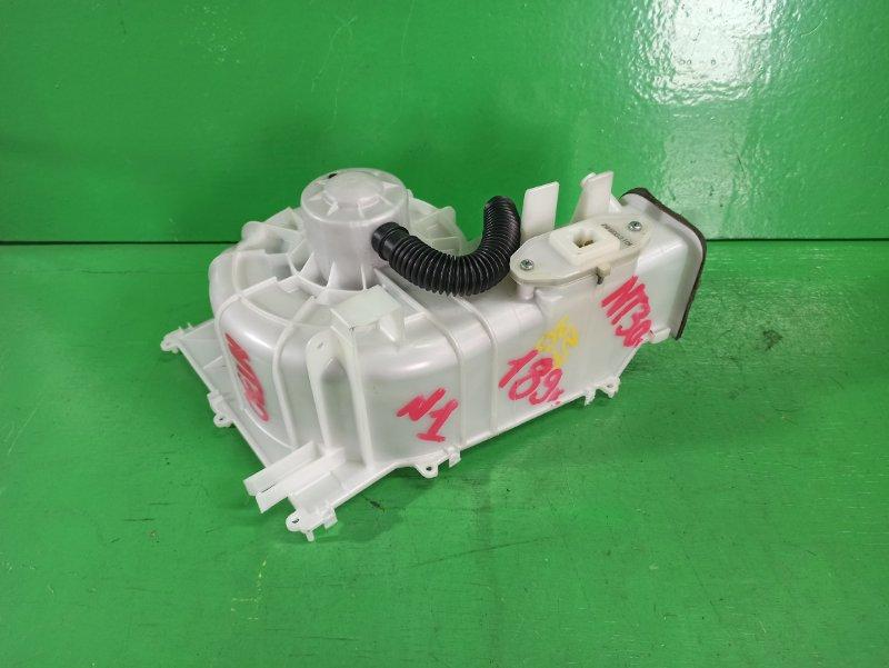 Мотор печки Nissan Xtrail NT30 (б/у) №1