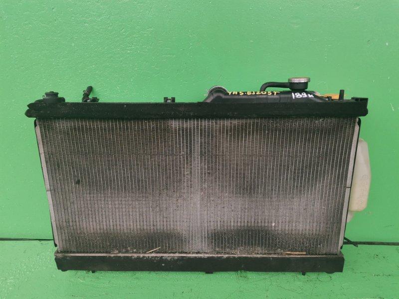 Радиатор основной Subaru Exiga YA5 EJ205 (б/у)