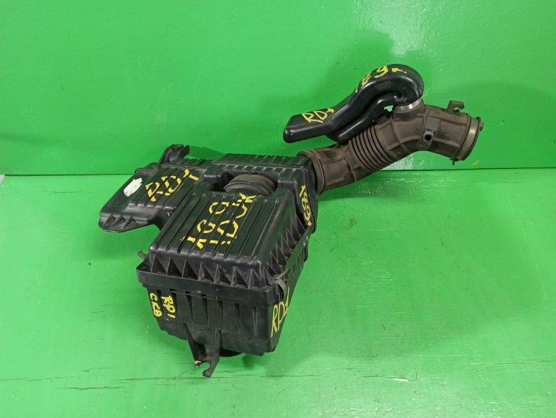Корпус воздушного фильтра Honda Crv RD1 (б/у)