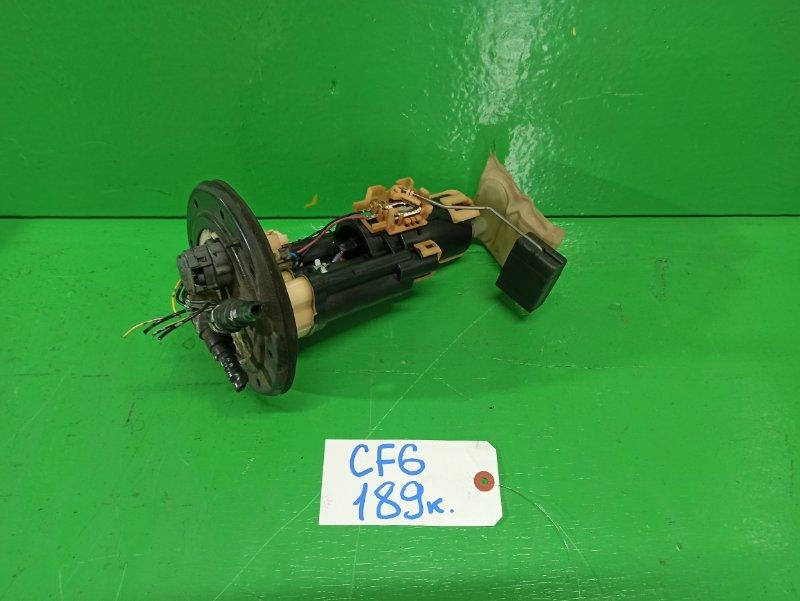 Бензонасос Honda Accord CF6 (б/у)