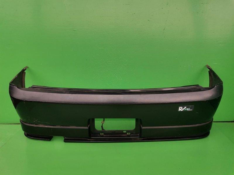 Бампер Toyota Opa ZCT10 задний (б/у)