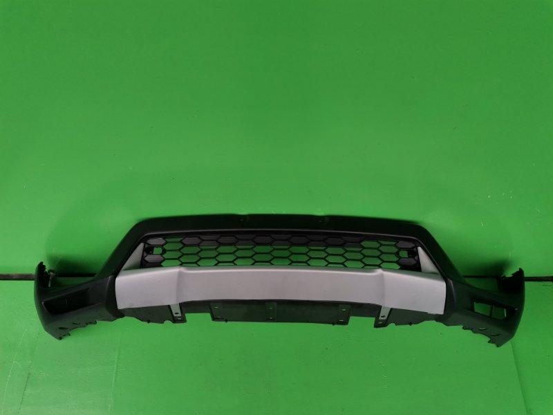 Бампер Honda Crv RT6 передний (б/у)