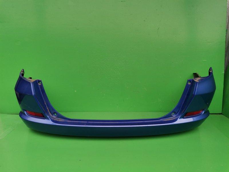 Бампер Honda Fit Shuttle GP2 задний (б/у)