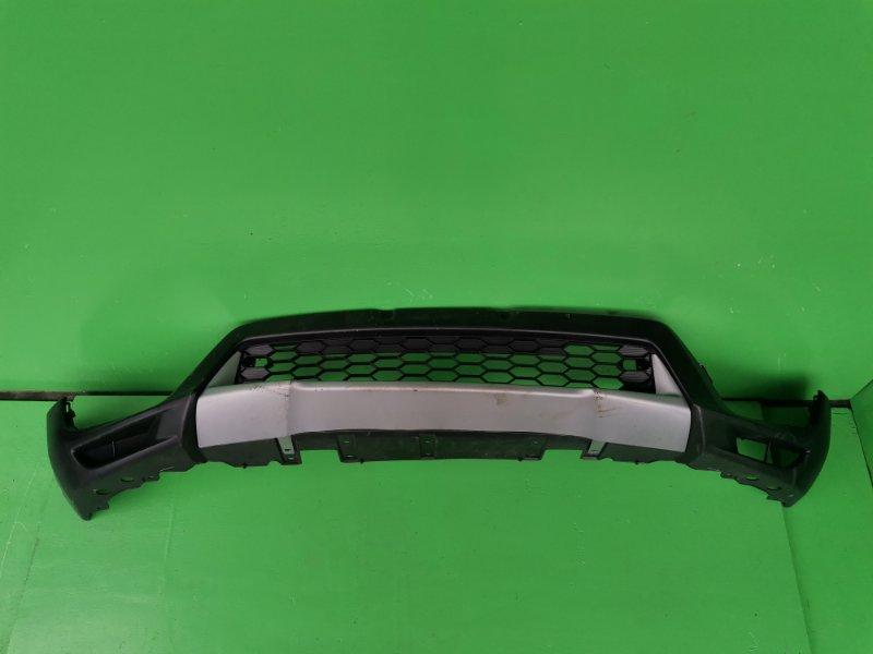 Бампер Honda Crv RW1 передний (б/у)