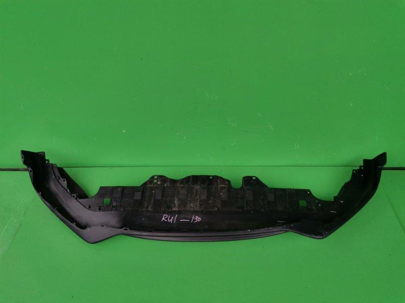 Бампер Honda Vezel RU1 передний (б/у)