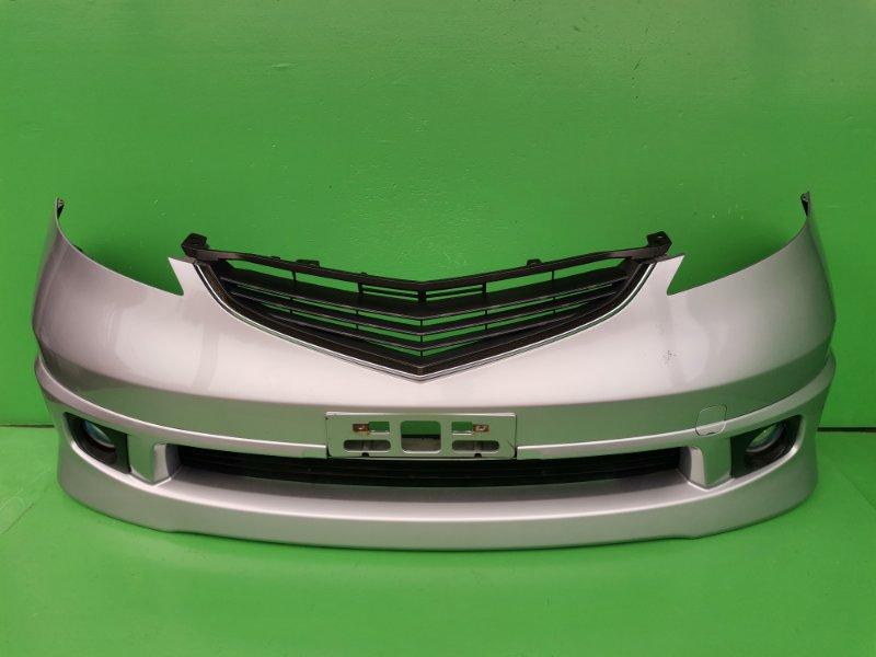 Бампер Honda Elysion RR3 передний (б/у)