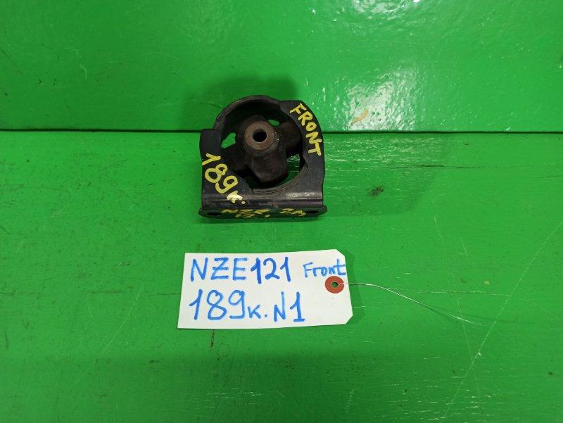 Подушка Toyota Corolla NZE121 передняя (б/у) №1