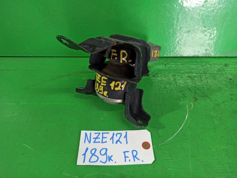 Подушка Toyota Corolla NZE121 передняя правая (б/у)