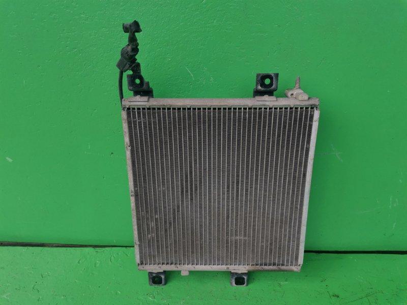 Радиатор кондиционера Toyota Town Ace KM70 (б/у)