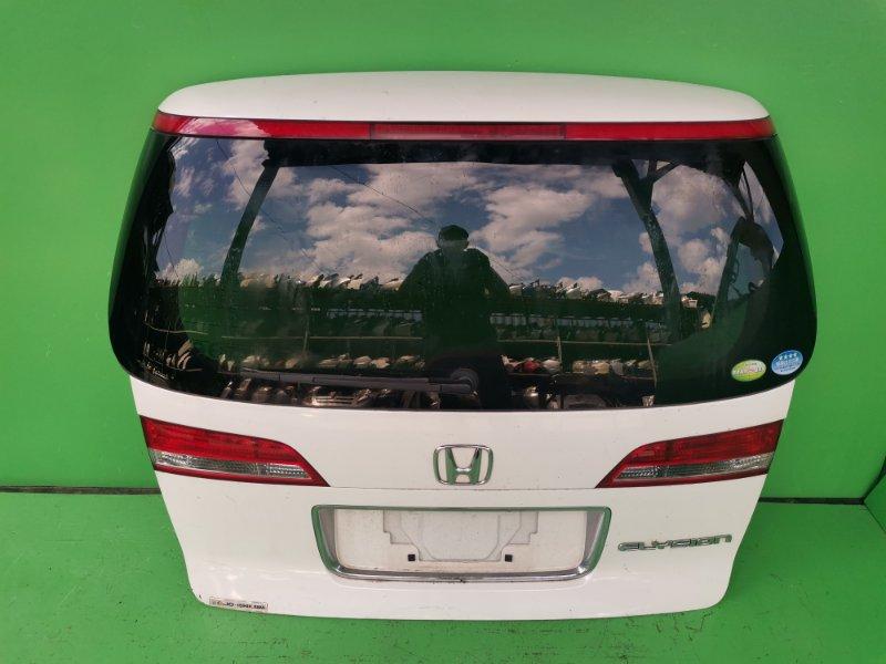 Дверь задняя Honda Elysion RR1 (б/у)