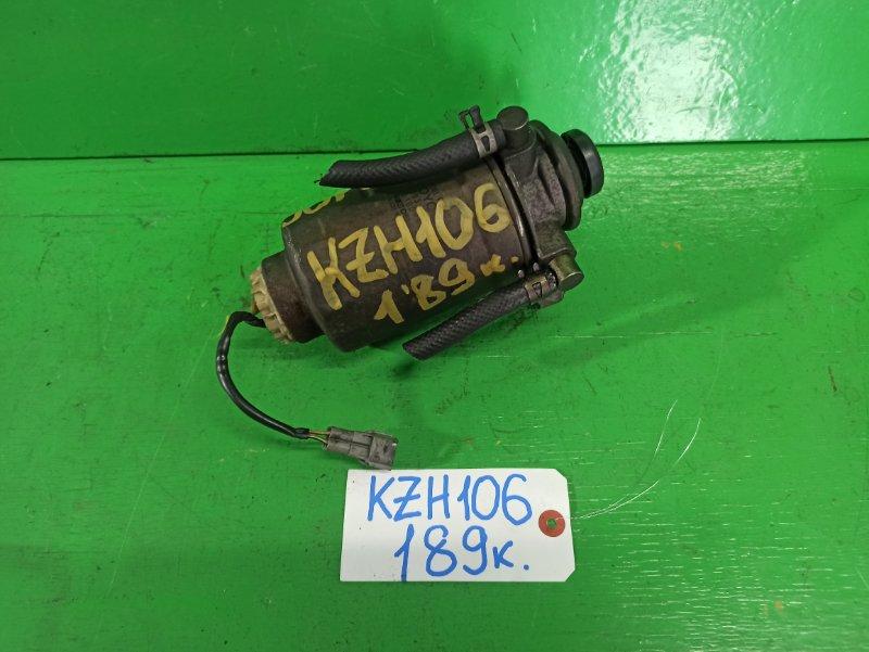 Насос ручной подкачки Toyota Hiace KZH106 (б/у)