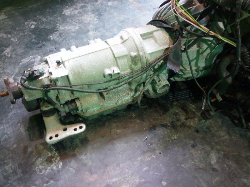 Акпп Bmw 3-Series Е36 M44B19 (б/у)