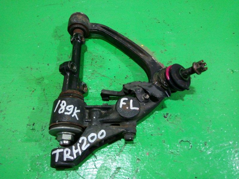 Рычаг Toyota Hiace TRH200 передний левый (б/у)